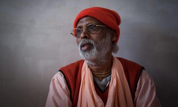 Tyra bhakti (1/2)
