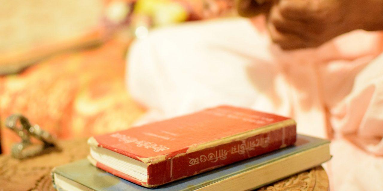 Vaišnavų mokyklos ir Impersonalizmas (2/5)