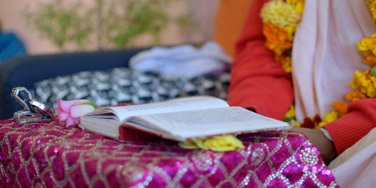 Vaišnavų mokyklos ir Impersonalizmas (1/5)